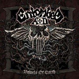 Entombed A.D. -- Bowels of Earth