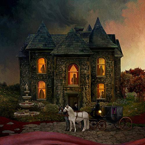 Opeth -- In Cauda Venenum