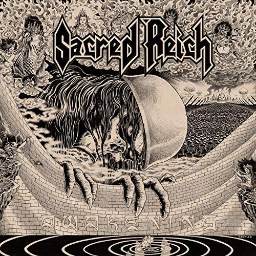 Sacred Reich -- Awakening