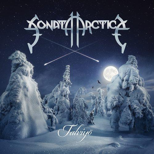 Sonata Arctica -- Talviyö