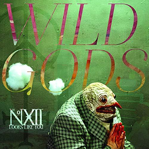 The Number Twelve Looks Like You -- Wild Gods