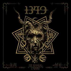 1349 -- The Infernal Pathway