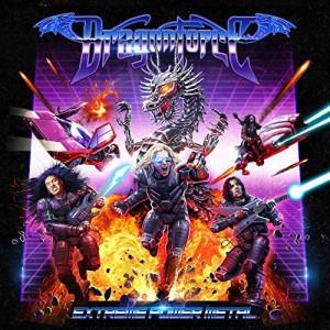 DragonForce -- Extreme Power Metal