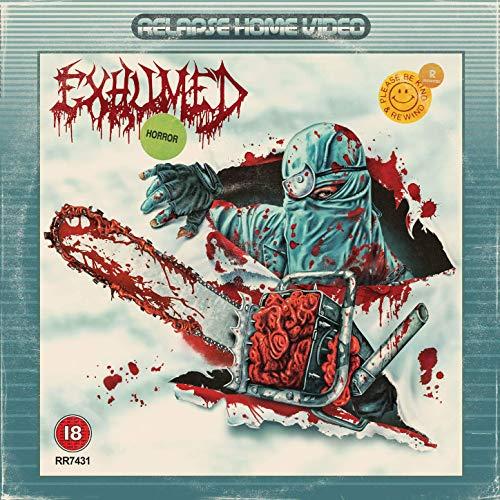 Exhumed -- Horror