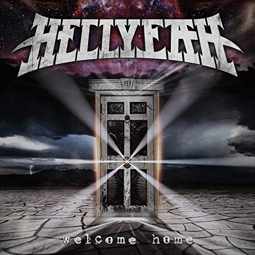 Hellyeah -- Welcome Home