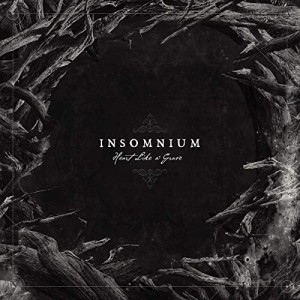 Insomnium -- Heart Like A Grave