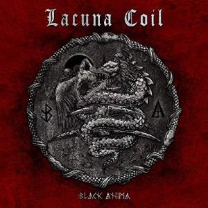 Lacuna Coil -- Black Anima