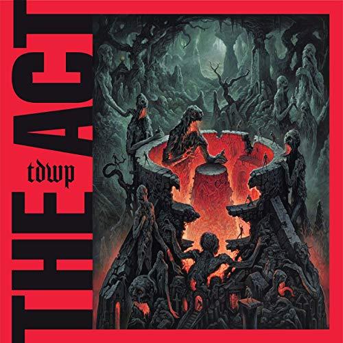 The Devil Wears Prada -- The Act