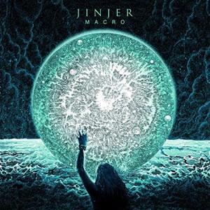 Jinjer -- Macro