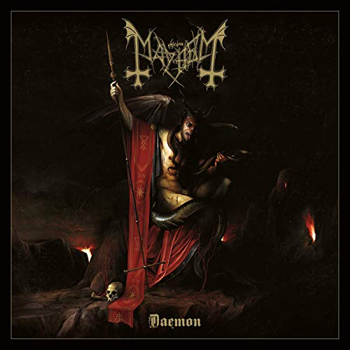 Mayhem -- Daemon