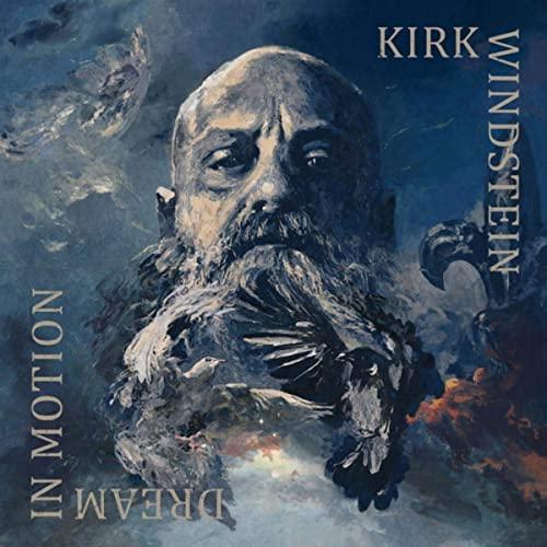 Kirk Windstein -- Dream In Motion