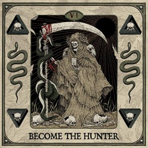 Suicide Silence -- Become The Hunter