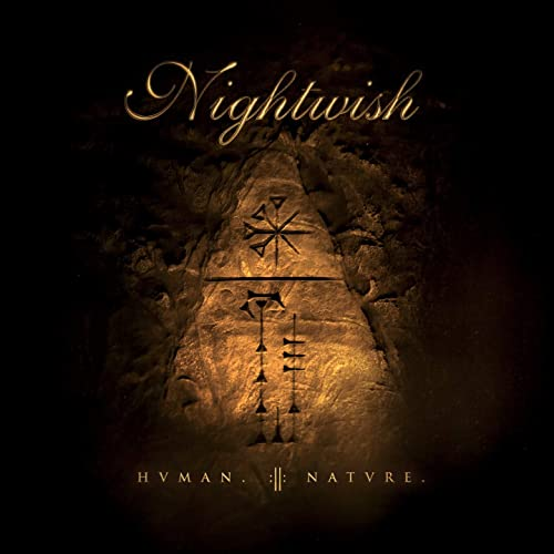 Nightwish -- Human. :II: Nature.