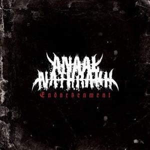 Anaal Nathrakh -- Endarkenment