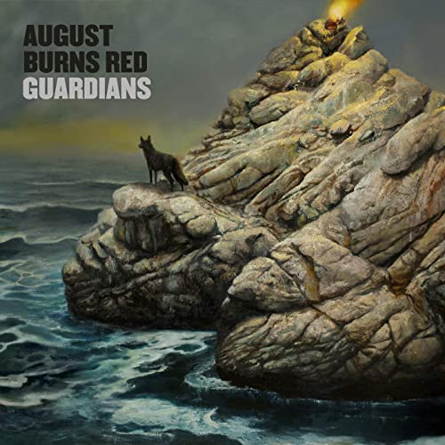 August Burns Red -- Guardians