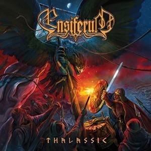 Ensiferum -- Thalassic