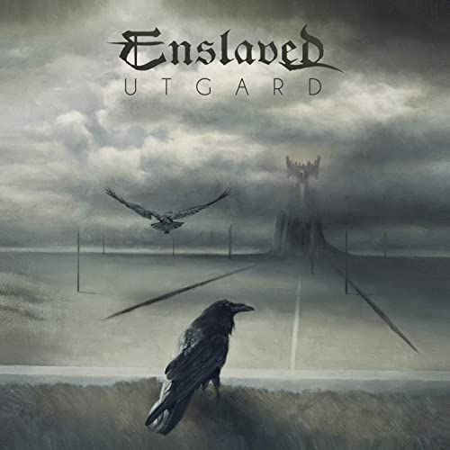 Enslaved -- Utgard