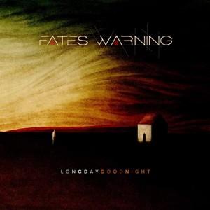 Fates Warning -- Long Day Good Night