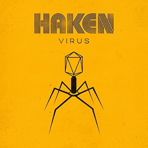 Haken -- Virus