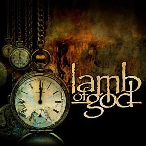Lamb Of God -- Lamb Of God