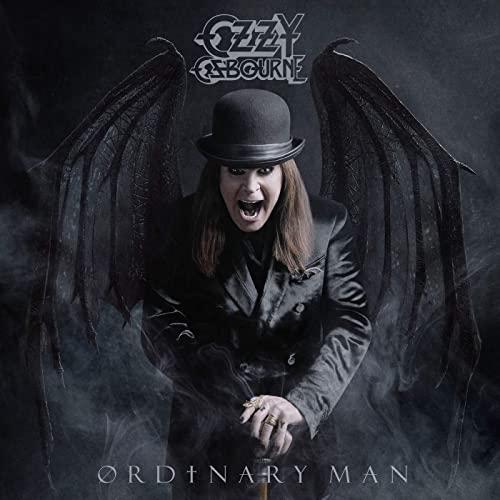 Ozzy Osbourne -- Ordinary Man