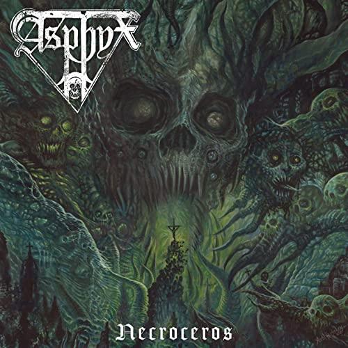 Asphyx -- Necroceros